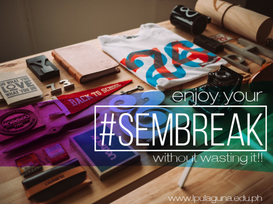 Multimedia Arts Course | Enjoy Sembreak Without Wasting It