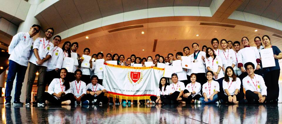tourism curriculum lyceum of the philippines Lyceum of the philippines university educates and trains students to be  competitive by providing them with  keywords: internship performance, tourism , hospitality, technical skills  provide training to the students as part of their  curriculum.